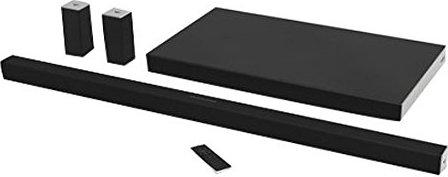 "VIZIO SB4551-D5 SmartCast45"" 5.1 Sound Bar System (2016"